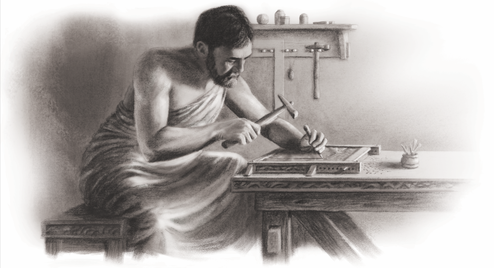 Biblical View of Man