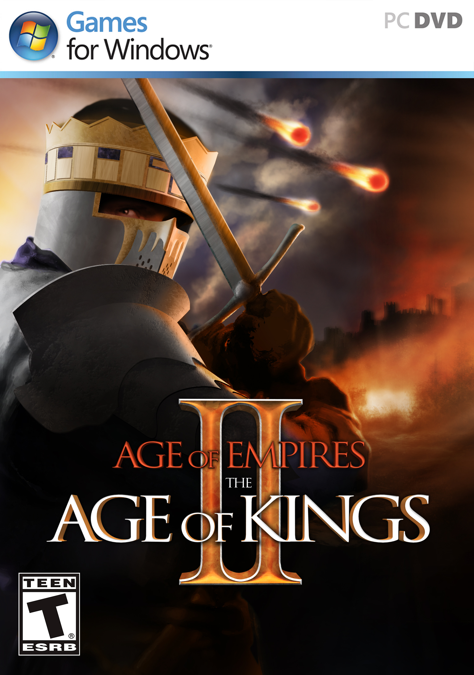 Age of Kings Design