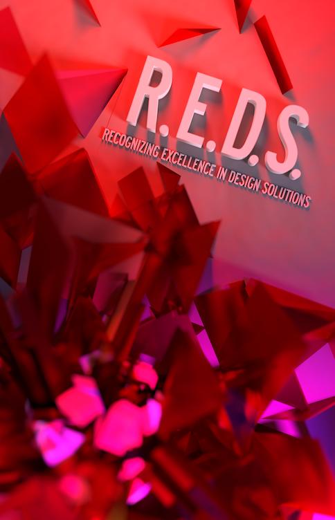 REDS crystal design