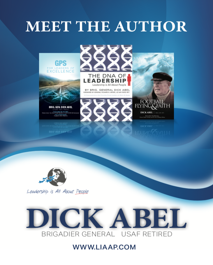Meet the Author poster
