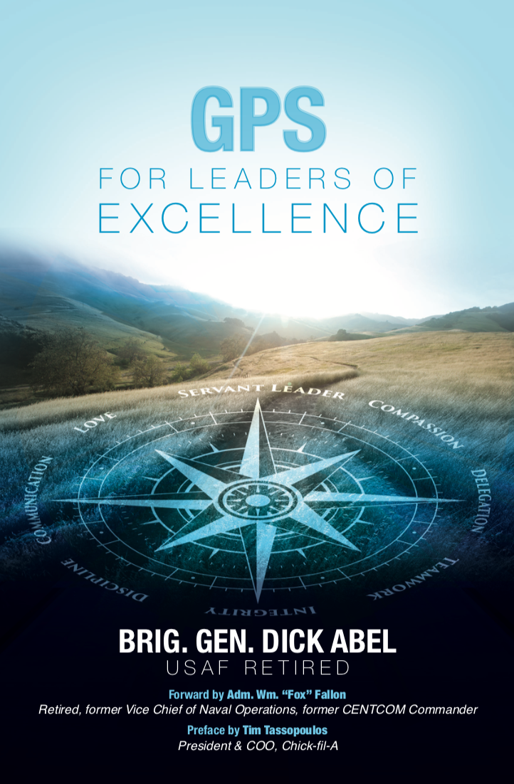 GPS book cover