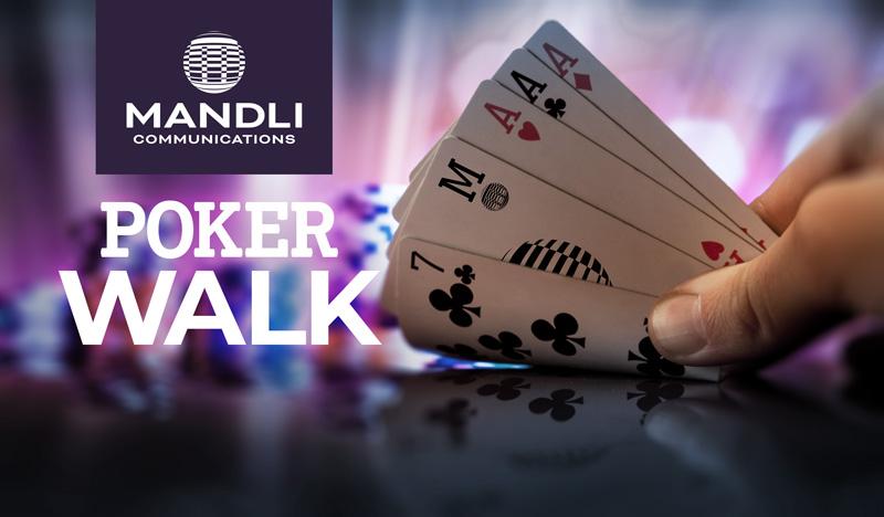 Mandli Poker Walk theme